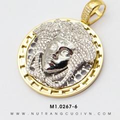Mua Mặt Dây Chuyền M1.0267-6 tại Anh Phương Jewelry