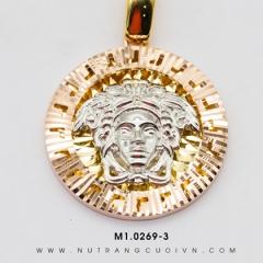 Mua Mặt Dây Chuyền M1.0269-3 tại Anh Phương Jewelry