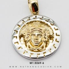Mua Mặt Dây Chuyền M1.0269-6 tại Anh Phương Jewelry
