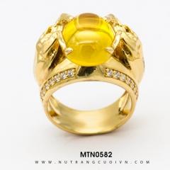 Nhẫn Nam MTN0582