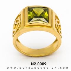 Nhẫn Nam N2.0009