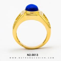 Mua Nhẫn Nam N2.0013 tại Anh Phương Jewelry