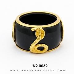Nhẫn Nam N2.0032