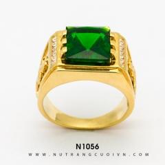 Nhẫn Nam N1056