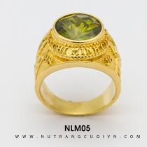 Nhẫn Nam NLM05