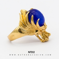 Mua Nhẫn Nam NTD2 tại Anh Phương Jewelry