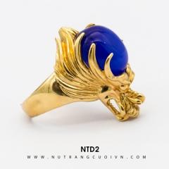 Nhẫn Nam NTD2