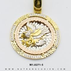 Mặt Dây Chuyền M1.0271-5