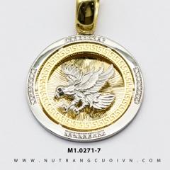 Mua Mặt Dây Chuyền M1.0271-7 tại Anh Phương Jewelry