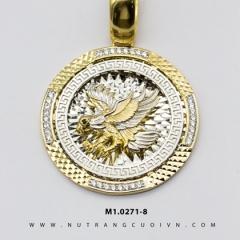 Mặt Dây Chuyền M1.0271-8