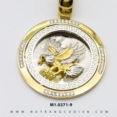 Mua Mặt Dây Chuyền M1.0271-9 tại Anh Phương Jewelry