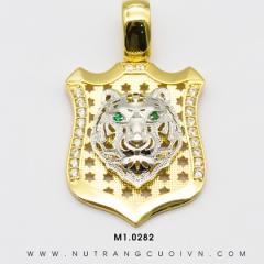 Mua Mặt Dây Chuyền M1.0282 tại Anh Phương Jewelry
