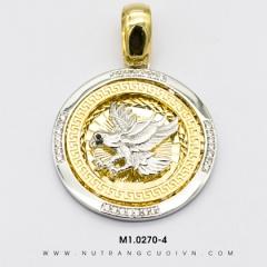 Mua Mặt Dây Chuyền M1.0270-4 tại Anh Phương Jewelry