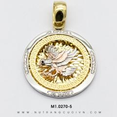 Mua Mặt Dây Chuyền M1.0270-5 tại Anh Phương Jewelry