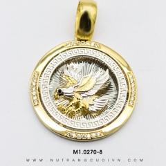 Mua Mặt Dây Chuyền M1.0270-9 tại Anh Phương Jewelry