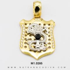 Mua Mặt Dây Chuyền M1.0285 tại Anh Phương Jewelry