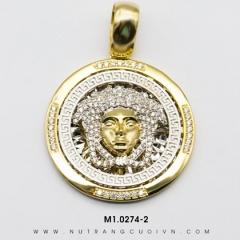 Mua Mặt Dây Chuyền M1.0274-2 tại Anh Phương Jewelry