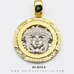 Mua Mặt Dây Chuyền M1.0274-5 tại Anh Phương Jewelry