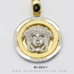 Mua Mặt Dây Chuyền M1.0274-7 tại Anh Phương Jewelry
