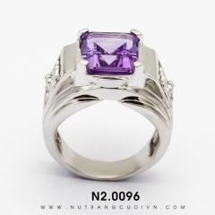 Mua Nhẫn Nam N2.0096 tại Anh Phương Jewelry