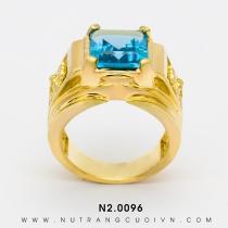 Nhẫn Nam N2.0096