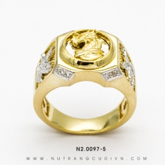 Nhẫn Nam N2.0097-5