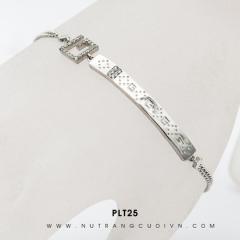 Mua Lắc Tay PLT25 tại Anh Phương Jewelry