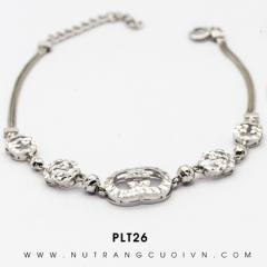Mua Lắc Tay PLT26 tại Anh Phương Jewelry