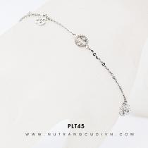 Mua Lắc Tay PLT45 tại Anh Phương Jewelry