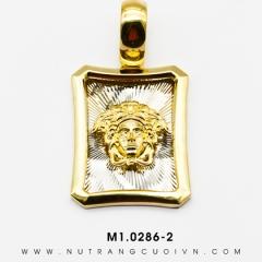 Mua Mặt Dây Chuyền M1.0286-2 tại Anh Phương Jewelry