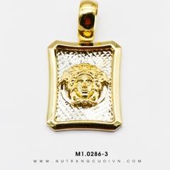 Mua Mặt Dây Chuyền M1.0286-3 tại Anh Phương Jewelry