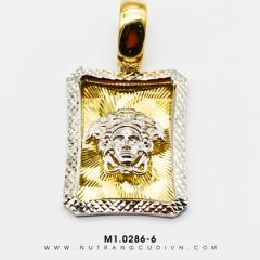 Mua Mặt Dây Chuyền M1.0286-6 tại Anh Phương Jewelry