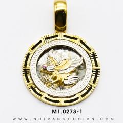 Mua Mặt Dây Chuyền M1.0273-1 tại Anh Phương Jewelry