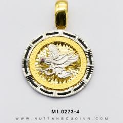Mua Mặt Dây Chuyền M1.0273-4 tại Anh Phương Jewelry