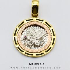 Mua Mặt Dây Chuyền M1.0273-5 tại Anh Phương Jewelry