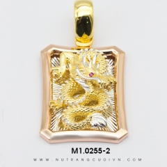 Mua Mặt Dây Chuyền M1.0255-2 tại Anh Phương Jewelry