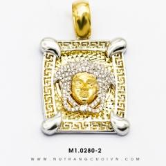 Mua Mặt Dây Chuyền M1.0280-2 tại Anh Phương Jewelry