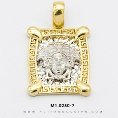 Mua Mặt Dây Chuyền M1.0280-7 tại Anh Phương Jewelry