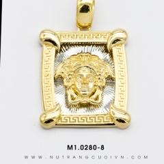 Mua Mặt Dây Chuyền M1.0280-8 tại Anh Phương Jewelry