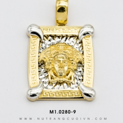Mua Mặt Dây Chuyền M1.0280-9 tại Anh Phương Jewelry