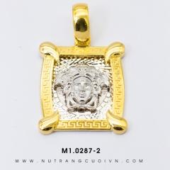 Mua Mặt Dây Chuyền M1.0287-2 tại Anh Phương Jewelry