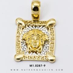 Mua Mặt Dây Chuyền M1.0287-9 tại Anh Phương Jewelry