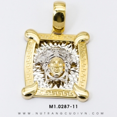 Mua Mặt Dây Chuyền M1.0287-11 tại Anh Phương Jewelry