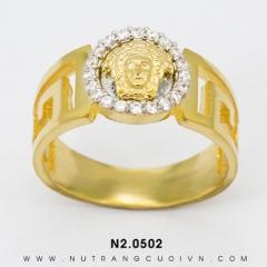 Mua Nhẫn Nam N1.0502 tại Anh Phương Jewelry