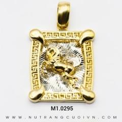 Mua Mặt Dây Chuyền M1.0295 tại Anh Phương Jewelry