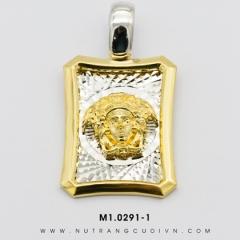 Mua Mặt Dây Chuyền M1.0291-1 tại Anh Phương Jewelry