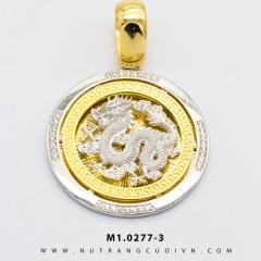 Mua Mặt Dây Chuyền M1.0277-3 tại Anh Phương Jewelry