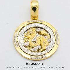 Mua Mặt Dây Chuyền M1.0277-5 tại Anh Phương Jewelry