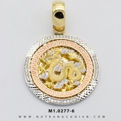 Mua Mặt Dây Chuyền M1.0277-6 tại Anh Phương Jewelry