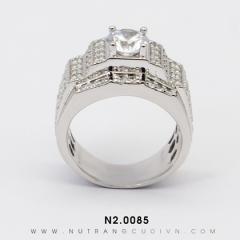 Nhẫn Nam N2.0085